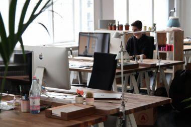 Jak poprawić efektywność w przedsiębiorstwie?