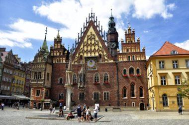 Jaką wybrać uczelnię we Wrocławiu?