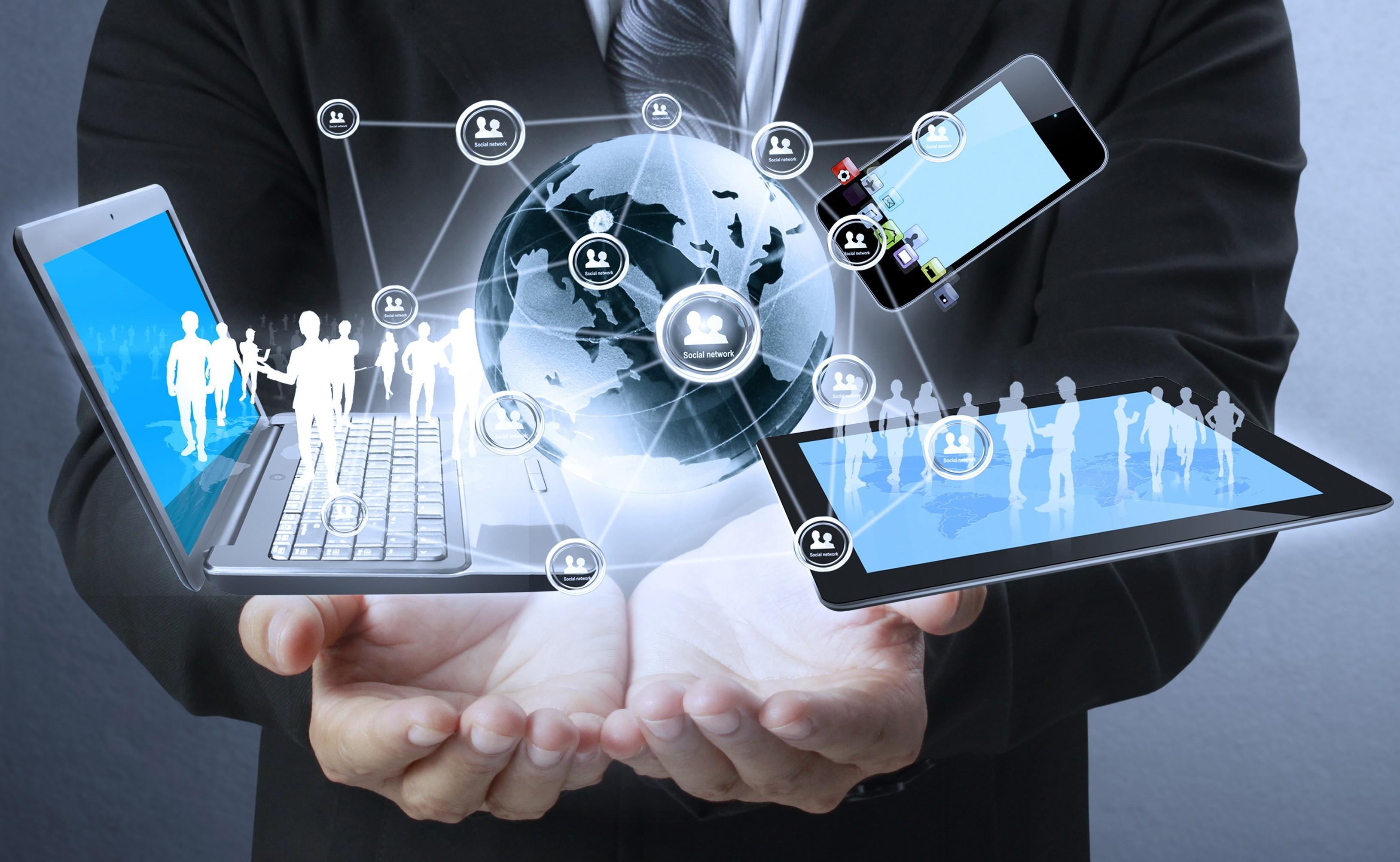Digitalizacja faktur