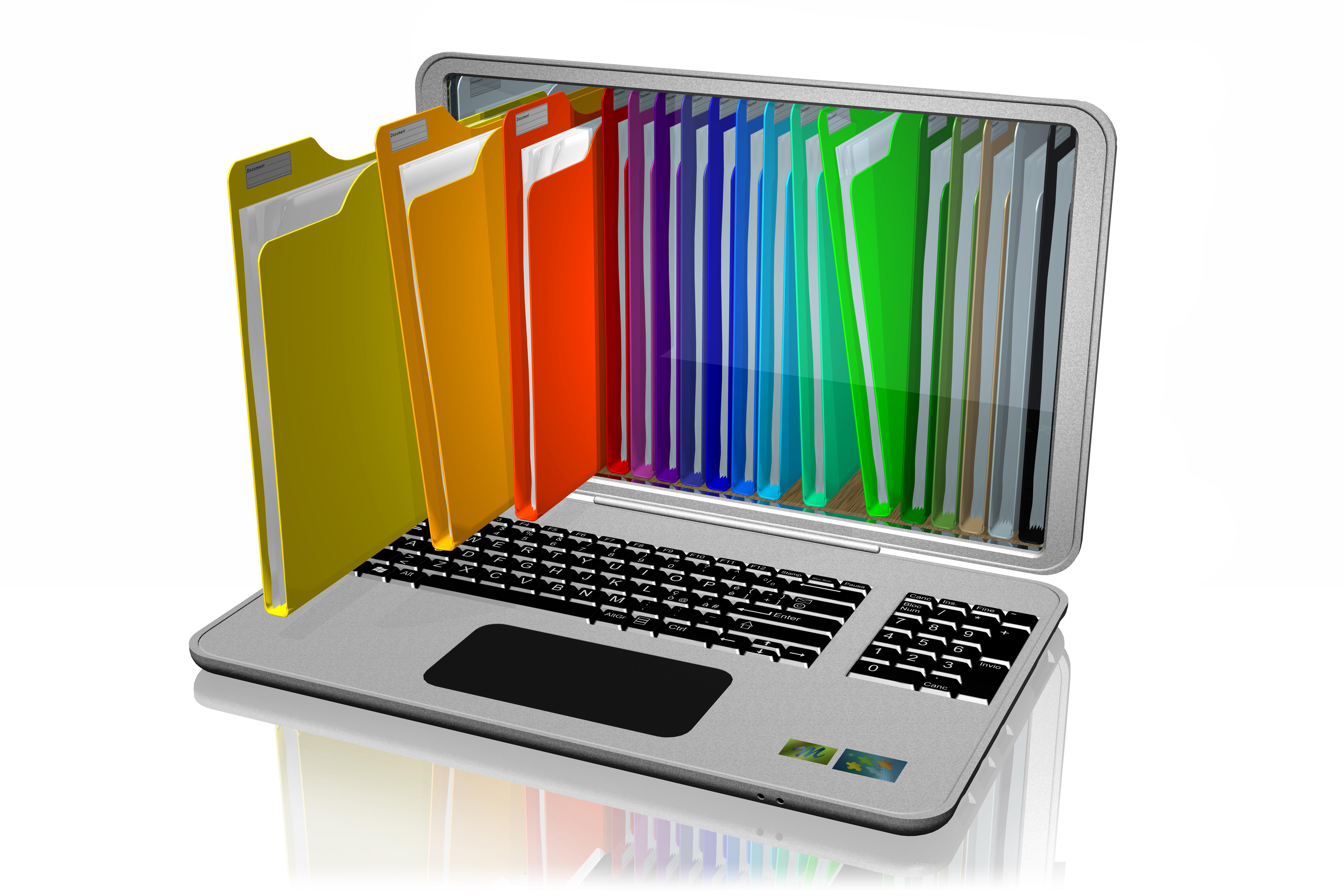 Digitalizacja dokumentów w nowoczesnej firmie