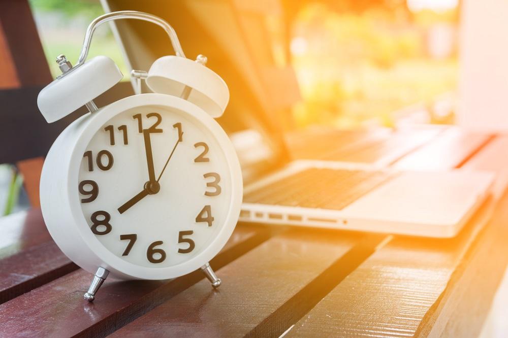 Sytem RCP a ewidencja czasu pracy