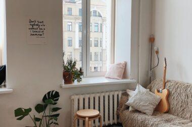Jak znaleźć idealne mieszkanie dla siebie?